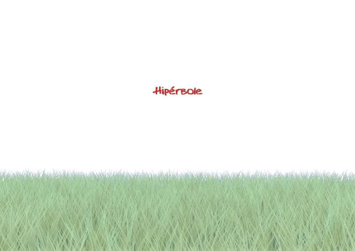 """Alex Martire - """"Hipérbole"""" (2012)"""