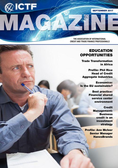 ICTF Magazine September 2017