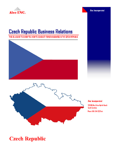 Business in the Czech Republic