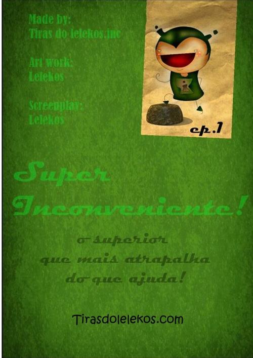 Super inconveniente - ep.1