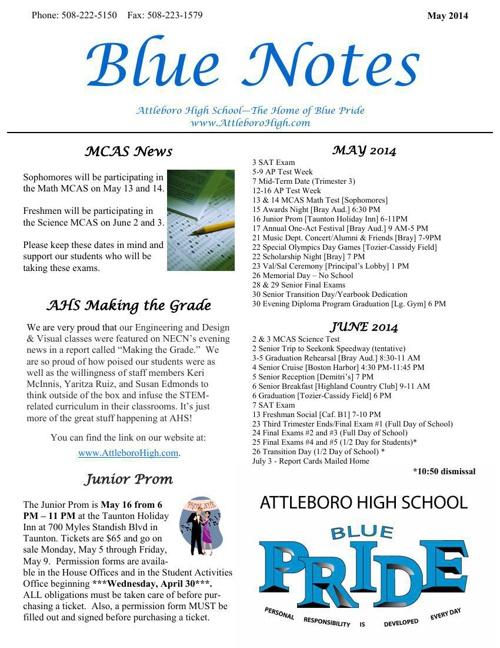 Blue Notes may 2014 final