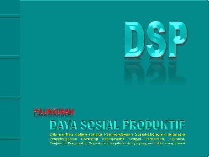 coba DSP