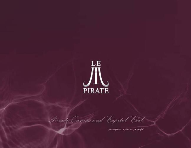 Le Pirate Club, Puerto Banus