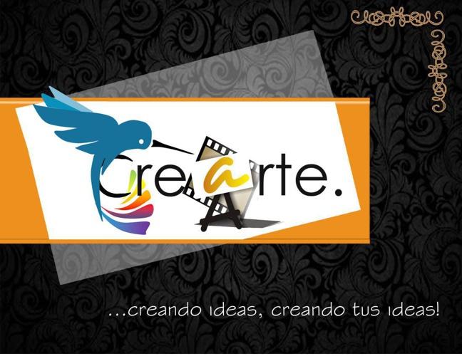 Revista Crearte, creando ideas!