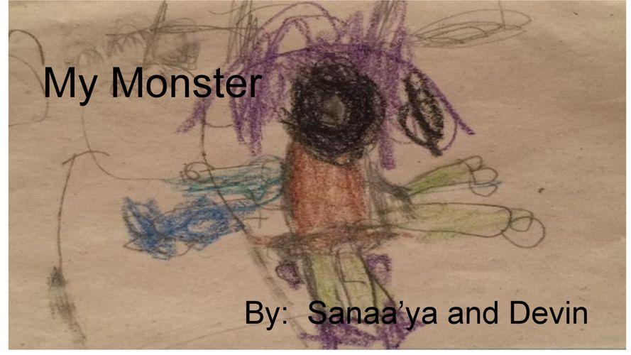 Devin and Sanaa'ya