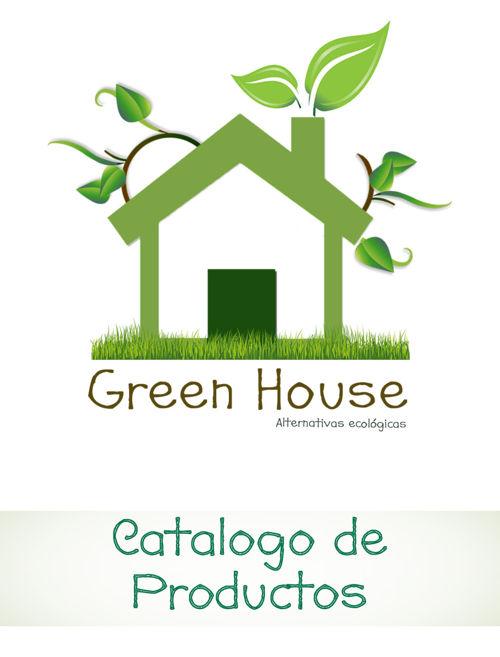 Catalogo Green House