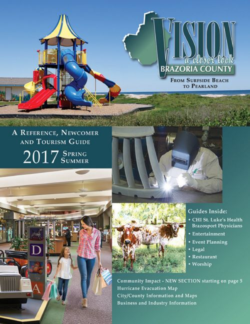 Vision 2017 Spring Summer FLIPBOOK