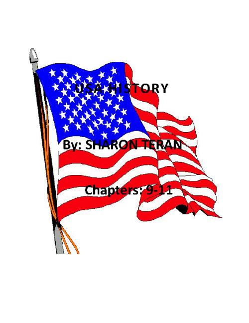 USA HISTORY !