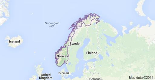 Modern Norway