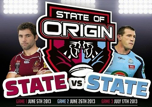 [>TV-HQ.][State of Origin] Game 1 L.i.v.e o.n.l.i.n.e NSW vs QLD