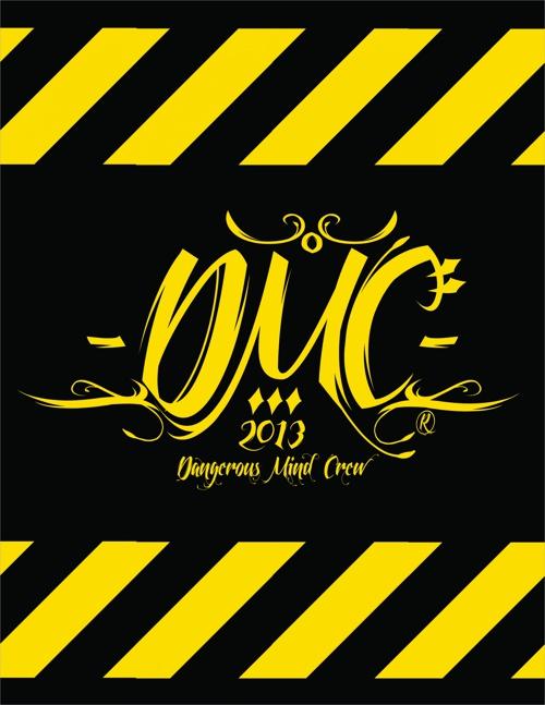 DMC CREW 2013