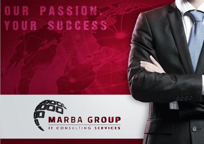Digital maba group  brochure