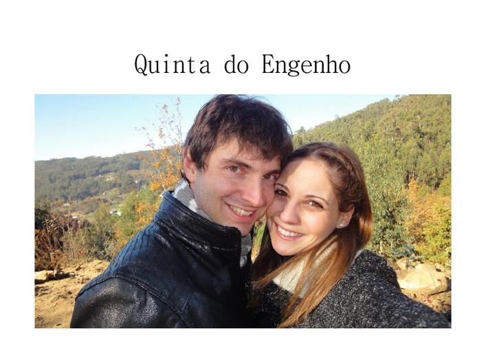 Quinta do Engenho