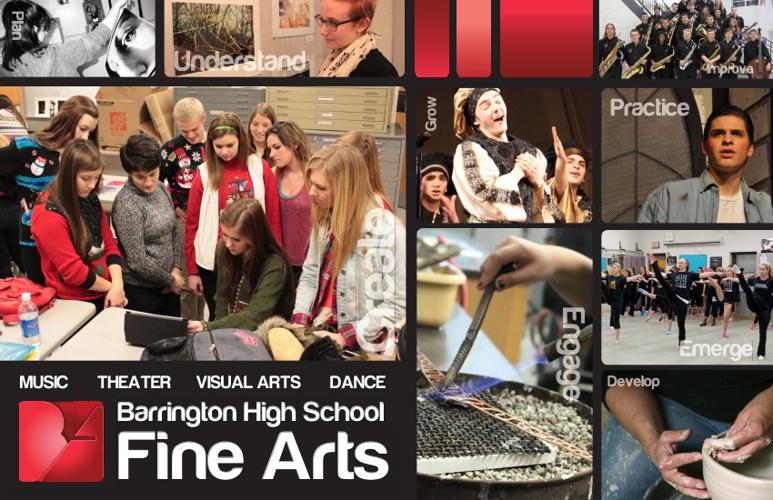 BHS Fine Arts Depatment