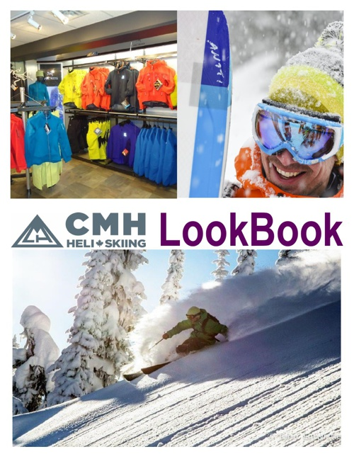 CMH Shop Look Book
