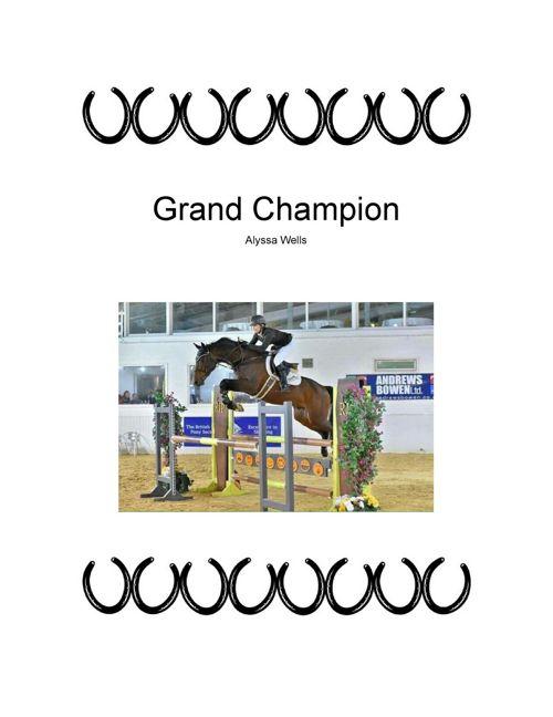 Grand Champion
