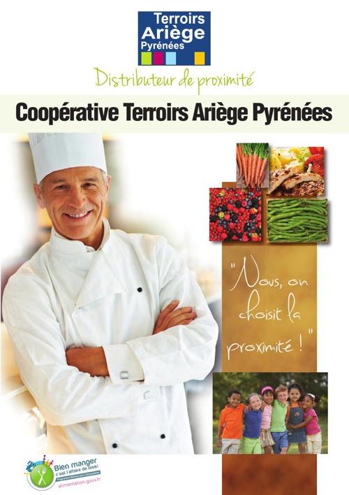 Catalogue Plateforme de la restauration collective