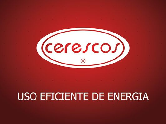 Uso eficiente de energía