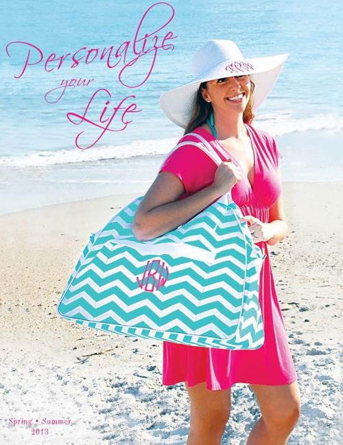 LilyBean Spring 2013 Catalog