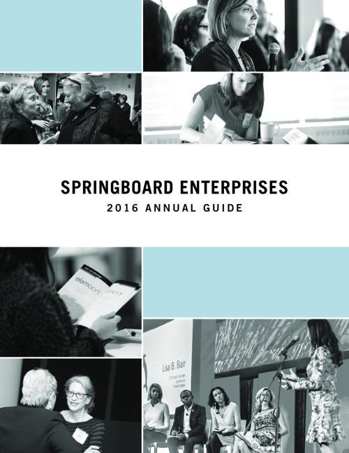 Annual Guide 2016