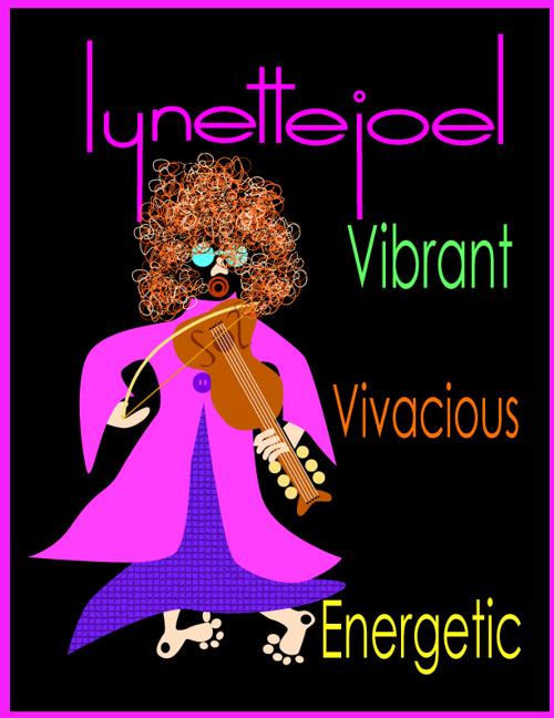 Lynette Brand Book