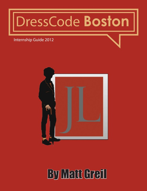 DressCode Boston Internship Guide 2012