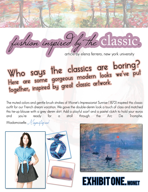 Dahlia Chic Magazine Issue 5