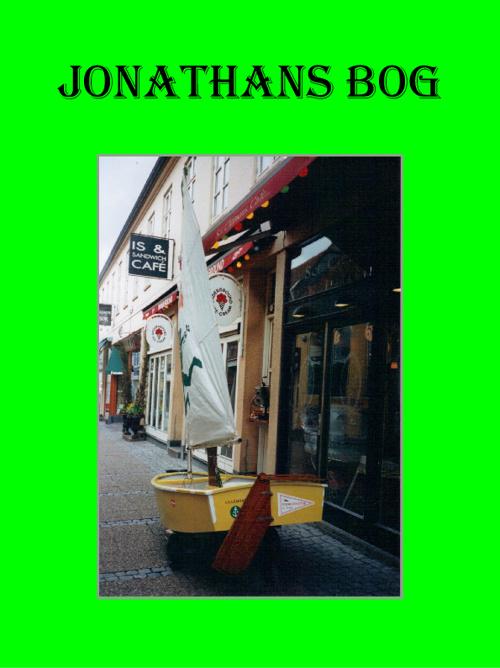 Jonathans bog