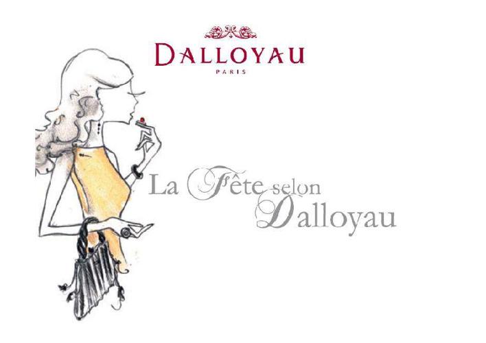 La Fête selon Dalloyau