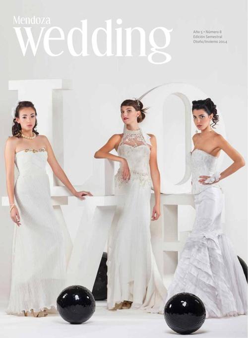 Mendoza Wedding - Septiembre