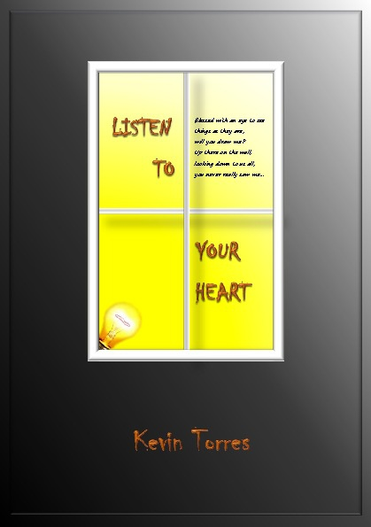 Copy of LISTEN TO YOUR HEART