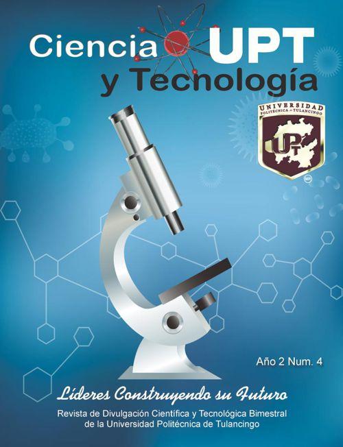 REVISTA CIENCIA Y TECNOLOGÍA -...