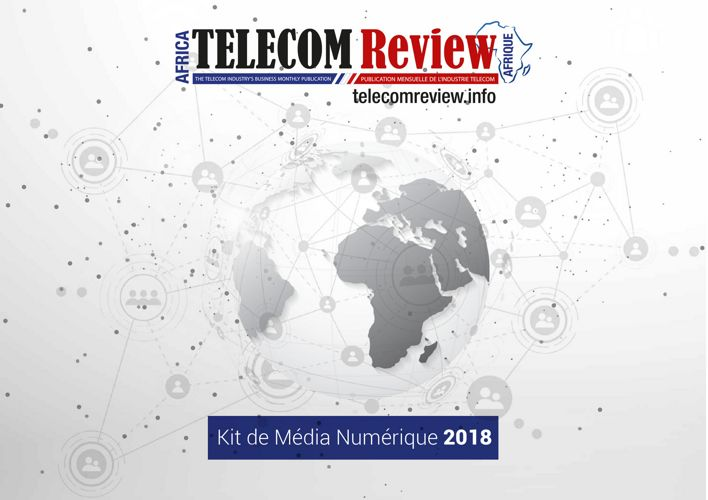 Kit de Média Numérique 2018