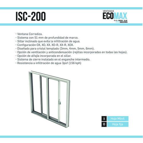 ISC-200