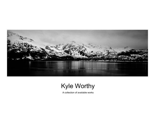 Kyle Worthy