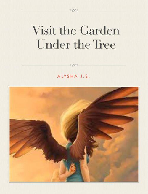 VISIT THE GARDEN UNDER THE TREE
