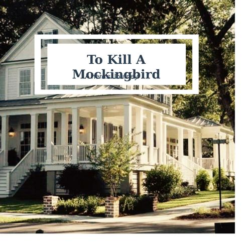 To Kill a Mockingbird, A Hero's Journey