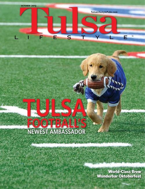 Tulsa Lifestyle October 2013