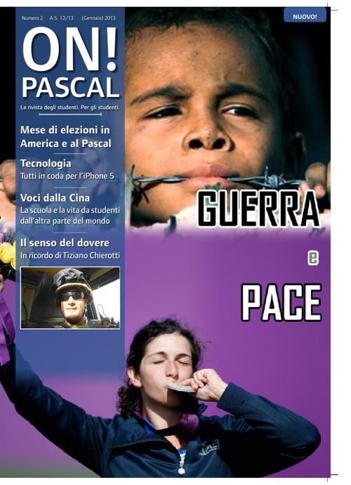 onPascal! Numero 2 - Gennaio 2013