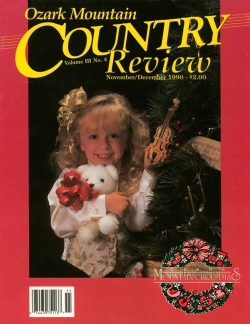 Ozark Mountain Country Review | November - December 1990