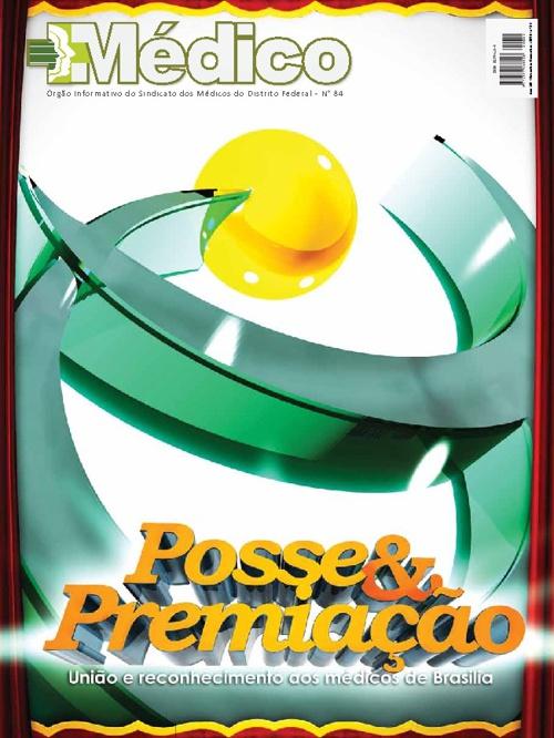 Revista 084/2010