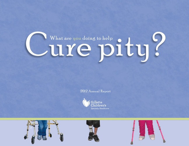 Gillette Annual Report 2012