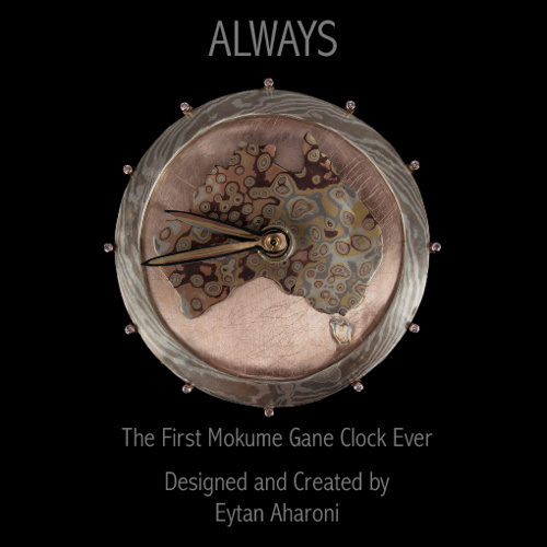 Always Clock