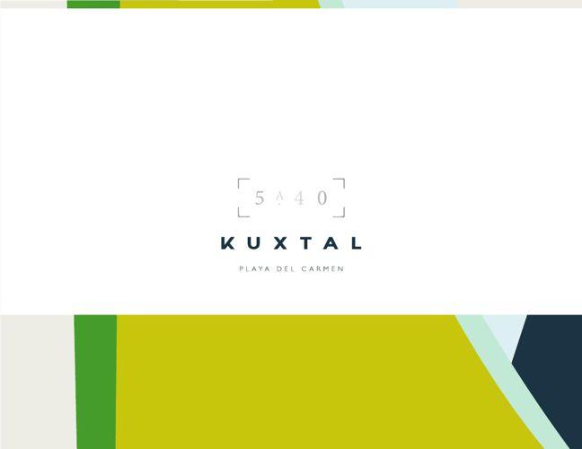 Kuxtal - Presentacion de Ventas