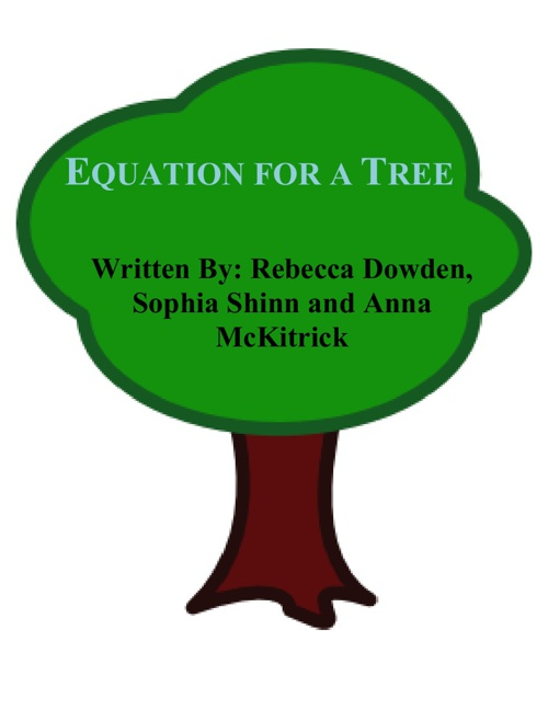 Equation for a Tree