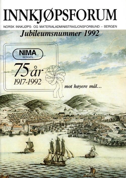 Innkjøpsforum1992