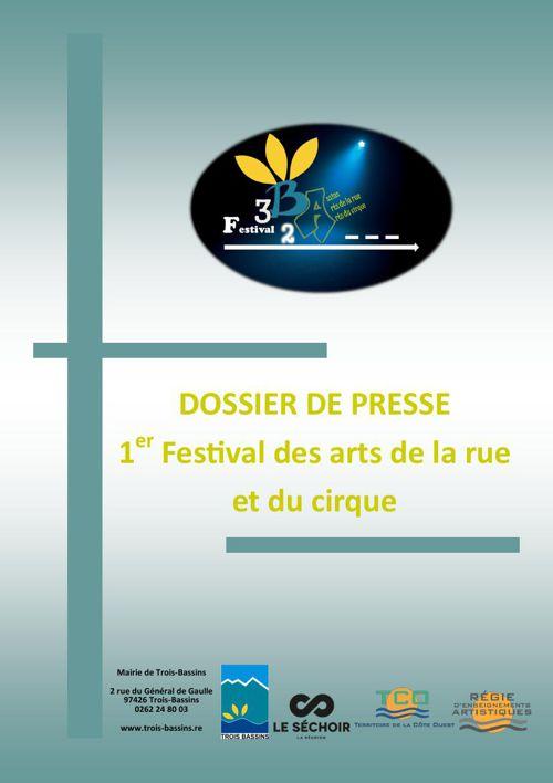 DOSSIER DE PRESSE 3B2A