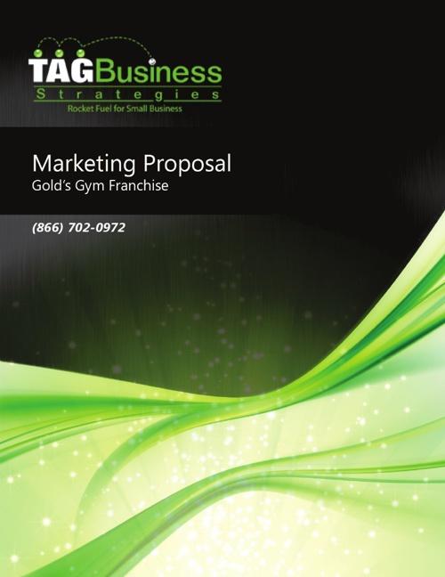 Gold's Franchise Marketing Program_20140212