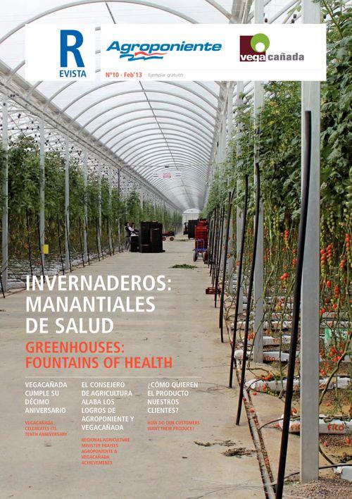 Revista Agroponiente 10