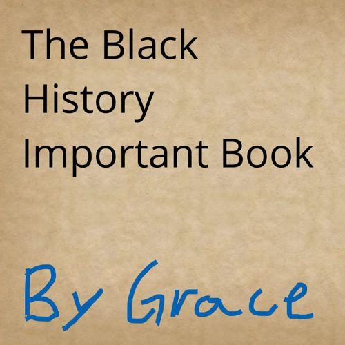 Grace's book